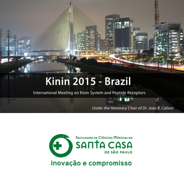 Kinin 2015 Brazil