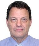 Dr. Roberto Adelino de Almeida Prado, professor da Faculdade de Ciências Médicas da Santa Casa de São Paulo