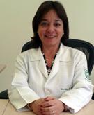 Dra. Lilian de Paiva Rodrigues, professora adjunta de ginecologia e obstetrícia da Faculdade de Ciências Médicas da Santa Casa de São Paulo.