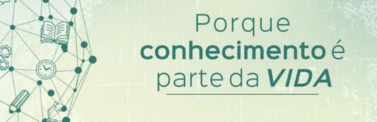 Pq conheicmento é parte da vida campanha fcmscsp vestibular 2015 2 semestre