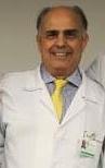 Dr. Luiz Antonio Rivetti, professor de cirurgia cardiovascular na Faculdade de Ciências Médicas da Santa Casa de São Paulo.
