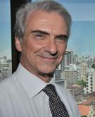 Dr. Osmar Avanzi, professor Titular de Ortopedia na FCMSCSP