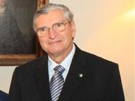 Sr. Antonio Augusto Brant de Carvalho, assessor da Presidência da FAVC