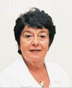 Dra. Marinella Della Negra