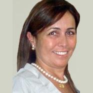 Dra. Vera Lúcia dos Santos Alves, professora e coordenadora do programa de Pós-graduação de Fisioterapia da FCMSCSP