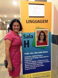 Ana Luiza Navas - Homenagem