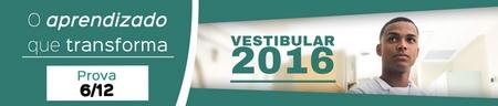 Vestibular 2016 FCMSCSP - 6/12