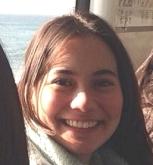 Giuliana Olivi Tanaka, aluna do 4º ano do curso de Graduação em Medicina da Faculdade de Ciências Médicas da Santa Casa de São Paulo