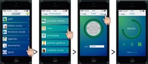 Q-Voz App