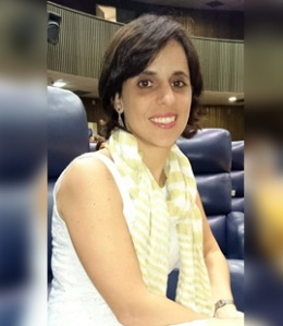 Prof.ª Sandra Pires