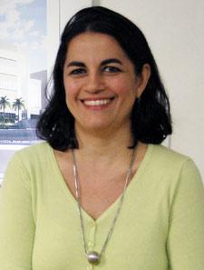 Ana Luiza Navas