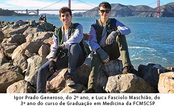 Igor-e-Luca-Medicina-Faculdade-Santa-Casa